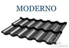 Moderno cserepeslemezek