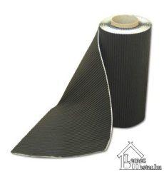 Kémény és falszegély lemez (ólom) 300 mm x 5 fm / tek.