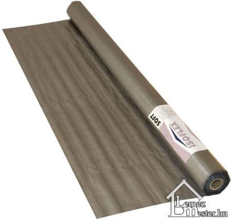 Isoflex Soft tetőfólia 75m2/tek.