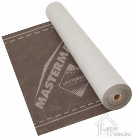 Mastermax Premium 150 páraáteresztő tetőfólia 75m2/tek