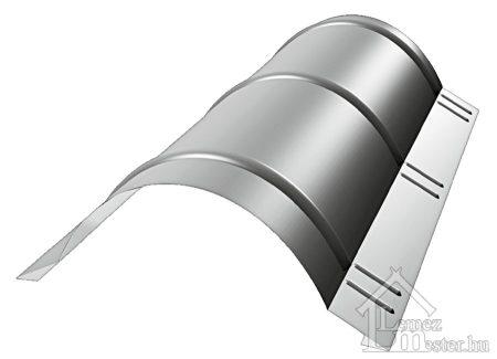 Íves gerincelem BP2 cserepeslemezekhez 1,9fm/db