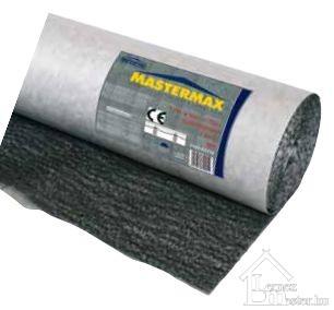 Mastermax METAL páraáteresztő alátétszőnyeg 37,5m2/tek.